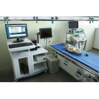 Buy cheap Advanced Intelligent Neonate First Aid Manikins with Video Monitoring Equipment from wholesalers