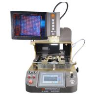 China Automatic refurbished iphone motherboard machine cellphone ic reairing tool on sale