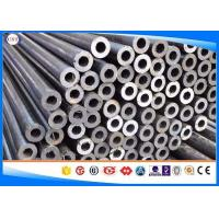 China St37.2 Round Steel Pipe, A519 Standard Carbon Steel Seamless PipeWT 2-150 Mm on sale