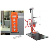 Quality ISTA 6 FedEx A Drop Test Machine for Packaged Products Weight up to 80kg for sale