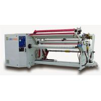 Quality Dofly singl shaft label slitting and rewinding machine for sale