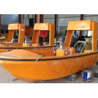 Quality MED Approval fast rescue boat for sale