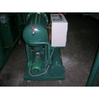 Quality Waste Vegetable Oil Treatment Plant for sale