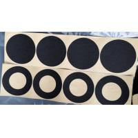 Quality Nonwovens Die Cut Products Cotton Fiber For Covering And Light Black Out for sale