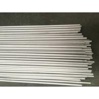 Quality ASTM A789 / A790 Duplex Stainless Steel Pipe S32750  42.16 X 3.56 X 6000MM  Hot Finished for sale