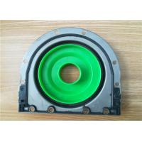 Quality Metal And Rubber Front Crankshaft Oil Seal / Gearbox Oil Seal Fluid System Used for sale
