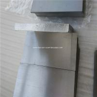 Quality 20pcs 8mm thick GR5 Grade5 Titanium alloy metal plate sheet wholesale price ,free shipping for sale