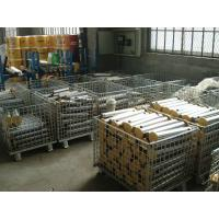 China Non - Standard Medium Duty Truck Parts , CNC Turning Parts Hot Dipped Galvanized on sale