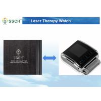 Buy cheap Multifunction Relieve Pain Therapeutic Laser Wrist Watch for Acupuncture Points from wholesalers