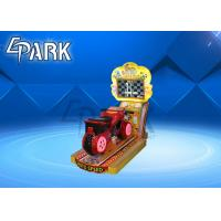 Quality Super Bike 22'' coin operated game machine amusement park game for sale