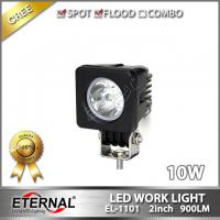 Buy cheap wholesale 30pcs 10W 2x2 cube pod LED work light for offroad SUV UTV motorcycle from wholesalers