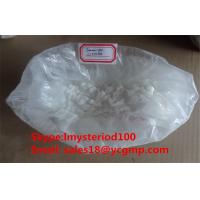 Quality CAS 54965-24-1 Safe Oral / Injectable Anti Estrogen Steroids Tamoxifen Citrate for sale
