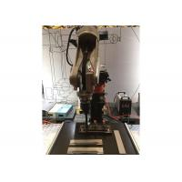 Quality Absolute Laser Welding Robot Aluminium , Robotic Welding Systems High Safety for sale