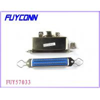Quality 36 Pin Female IEEE 1284 Connector  for sale