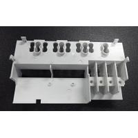 Quality Glass Filled Plastic Industrial Molds , Terminal Lid Engineering Plastics Injection Molding for sale
