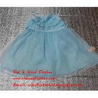 35c28dda6 Quality Girls Silk Skirt Used Kids Clothes Second Hand Girls Clothes In  Africa for sale