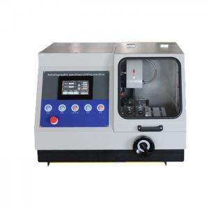 Quality Q-100B metallography cutting machine for sale