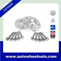 China Hub Centric Alloy Aluminum 5x120 Wheel Spacers 20mm Thickness on sale