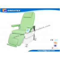 Quality Obstetric Table Gynecological Chair With Digital Weigh System CPR for sale