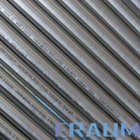 Quality ASTM B167 Nickel Alloy UNS N04400/ Nickel 400 Tube /Pipe For Chemical Process Equipment for sale