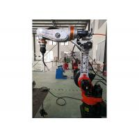 Quality Iron Argon Welding Machine Stable Beautiful Solder Joints Automated Cutting for sale
