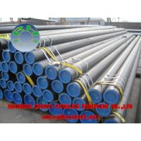 Buy cheap astm a53 seamless steel pipe from wholesalers