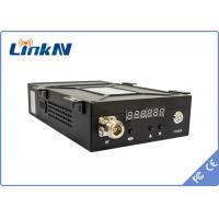 Buy cheap 3km NLOS Backpack HD Wireless Transmitter Military Communication Systems from wholesalers