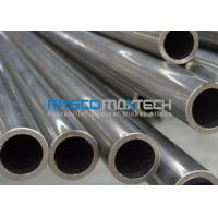 Quality UNS S32750 F53 UNS S32760  F55 Duplex Steel Tube for sale