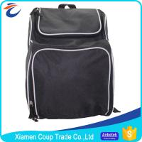 Quality Frozen Insulated Cooler Bags , Fitness Cooler Lunch Backpack Bulk Cooler Bag for sale