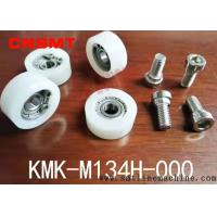 Quality CNSMT KMK-M134H-000 YAMAHA YSM10 door Pulley white with screw  for smt spare parts for sale