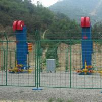 Quality Tilted Long Circular Rack Air Pump, Used for Water and Gas Production for sale