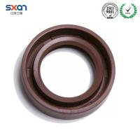 China FKM Rubber Seals High-temperature FKM national Oil Seal in sealing on sale