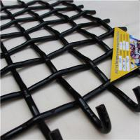 China Stainless steel Crimped wire mesh for mining sieve screen on sale