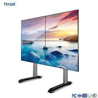 Quality Narrow Bezel 3x5 Samsung LCD Video Wall 700nits 1920*1080 Resolution for sale