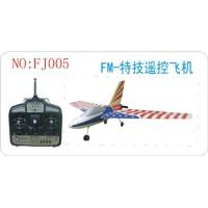 Rc plane FJ005