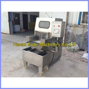 China salineinjectionmachinewith bone, brinesalinemeat injectormachine on sale