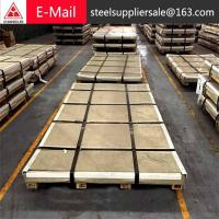 China p91 alloy steel plate on sale