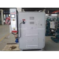 Quality RS Approved Marine Incinerator for Sea Vessel Waste Treatment for sale