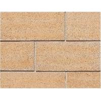 Buy cheap Fire Proof Artificial Cultured Stone Panels / Faux Stone Veneer Panels from wholesalers