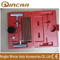 China Red Blow Box 4x4 Off Road Parts Emergency Tire Repair Tooling T - Handle Insert on sale