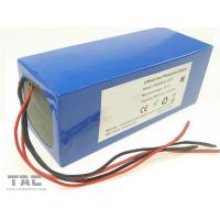 China LiFePO4 Battery Pack  25.6V  10AH  26650  8S3P for Electric Scooter on sale