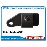Quality Ouchuangbo HD CCD car parking rear vision camera for Mitsubishi ASX OCB-T6935 for sale