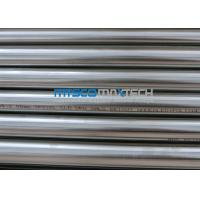 Quality 18SWG TP309S / 310S Stainless Steel Precision Tubing , ASTM A213 Seamless Tube for sale