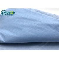 Quality One Layer Woodpulp Nonwoven Compound One Layer Polyester Waterproof For Hospital Covering Cloth for sale