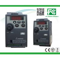 China 24 Months Warranty 0.4KW~3.7KW Mini Vector Control VFD, AC Drive, Frequency Inverter with 220V,380V on sale