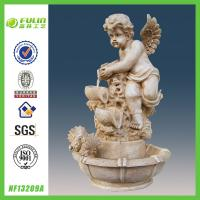 Quality Resin Water Fountain Sale for sale