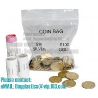 China press seal bags, medical, medicine, drug, smoke, tobacco, shoprite, smart choice, coin bag on sale