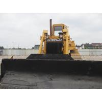 Quality d6h caterpillar Used D6H Dozers for Sale west africa for sale