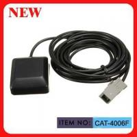 Quality GT5 Plug External Gps Antenna For Car Double Sided Tap Installation for sale