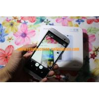 Quality Silver 8.0MP 5 FHD Screen Wifi 3G Phone  HTC One M8 , Dual Camera Cellphone for sale